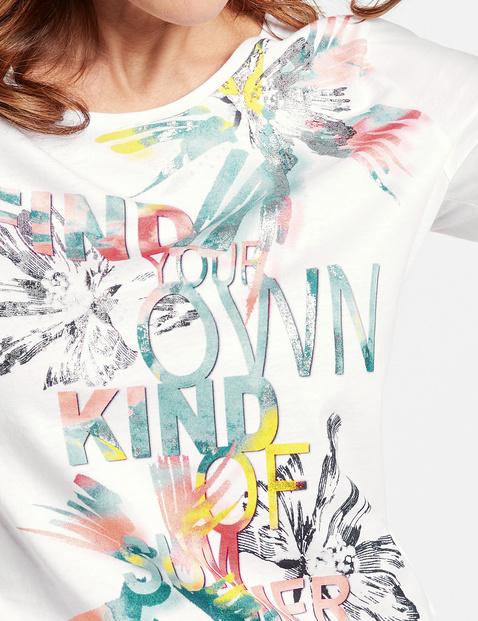 1/2 Arm Shirt Summer