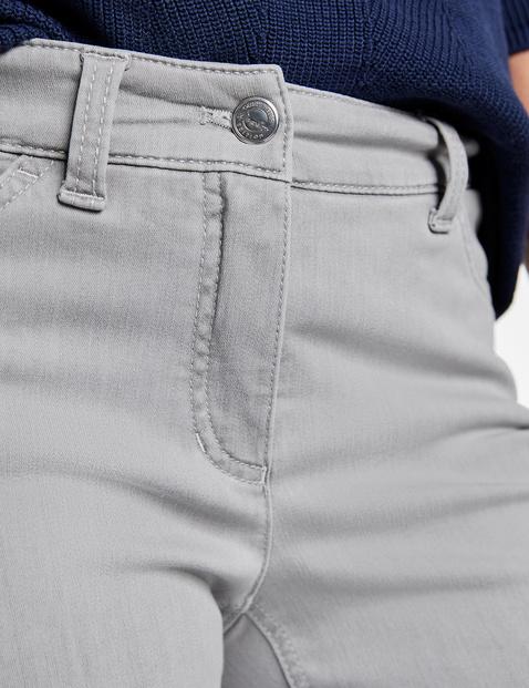 5-pocket-broek Best4me SlimFit korte maat