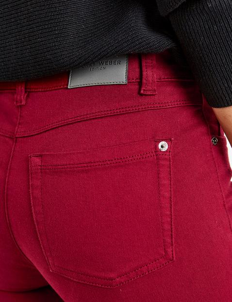 Five-pocket petite trousers, Best4me