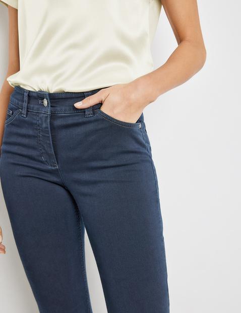 Figurformende Jeans Best4me Kurzgröße