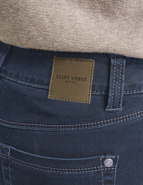 Petite, figure-shaping jeans, Best4me