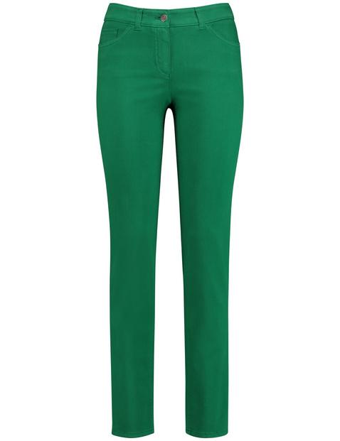 Podkreślające figurę spodnie - Best4me