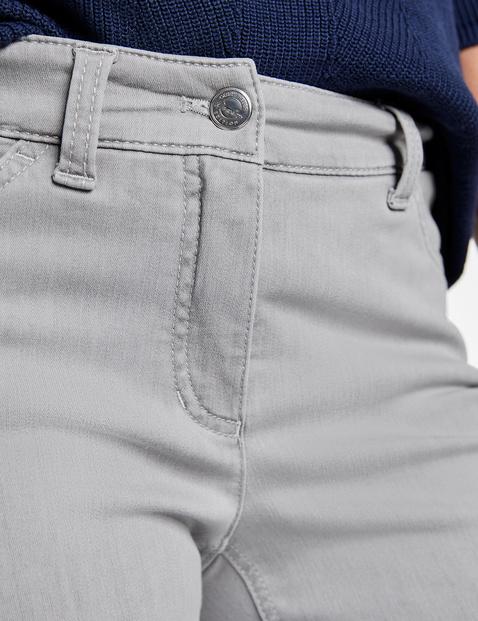 Spodnie z 5 kieszeniami Best4me, SlimFit