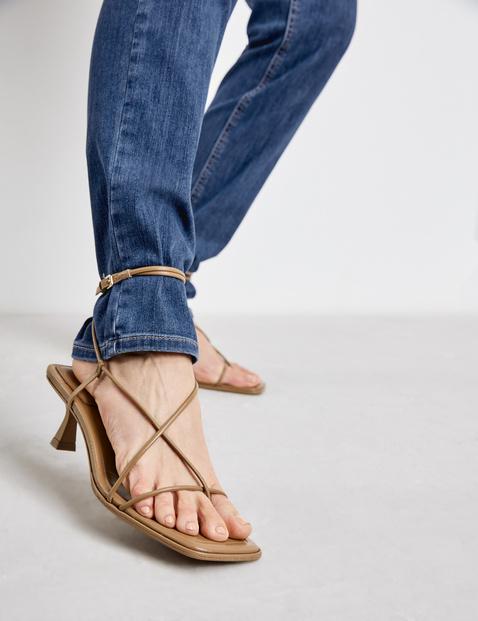 5-pocket trousers, Best4me Slim Fit