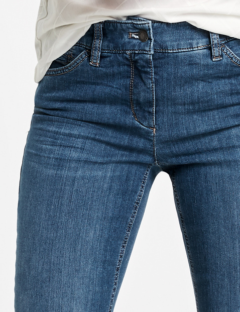 5-Pocket  jeans - Best4me Skinny