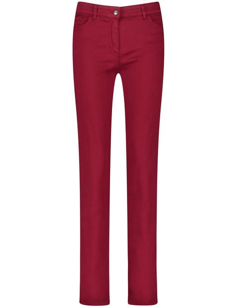 5-Pocket Jeans Straight Fit Kurzgröße