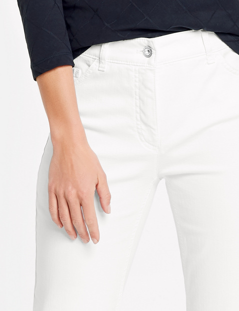 5-pocket-jeans Straight Fit Romy