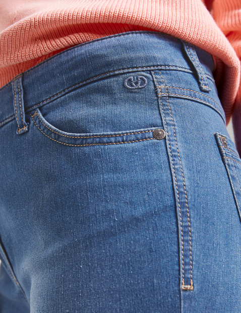 5-pocket trousers, Straight Fit