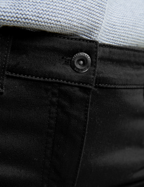 Straight fit 5-pocket jeans