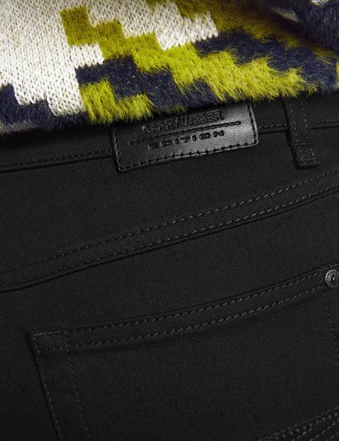 Five-pocket petite jeans, Comfort Fit Danny