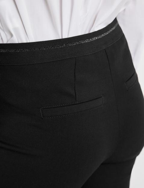Cropped broek Slim fit