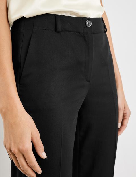 Spodnie w kant