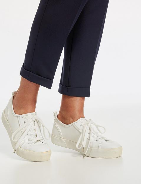 Spodnie w miejskim stylu