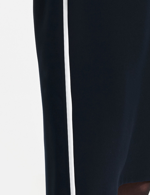 Kleid mit 3/4 Arm