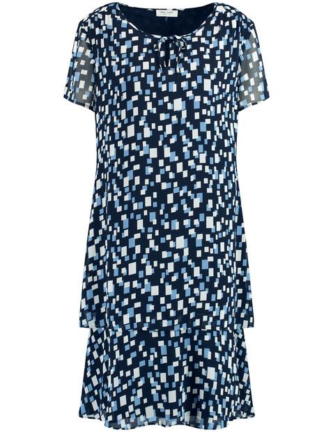 Swirling dress